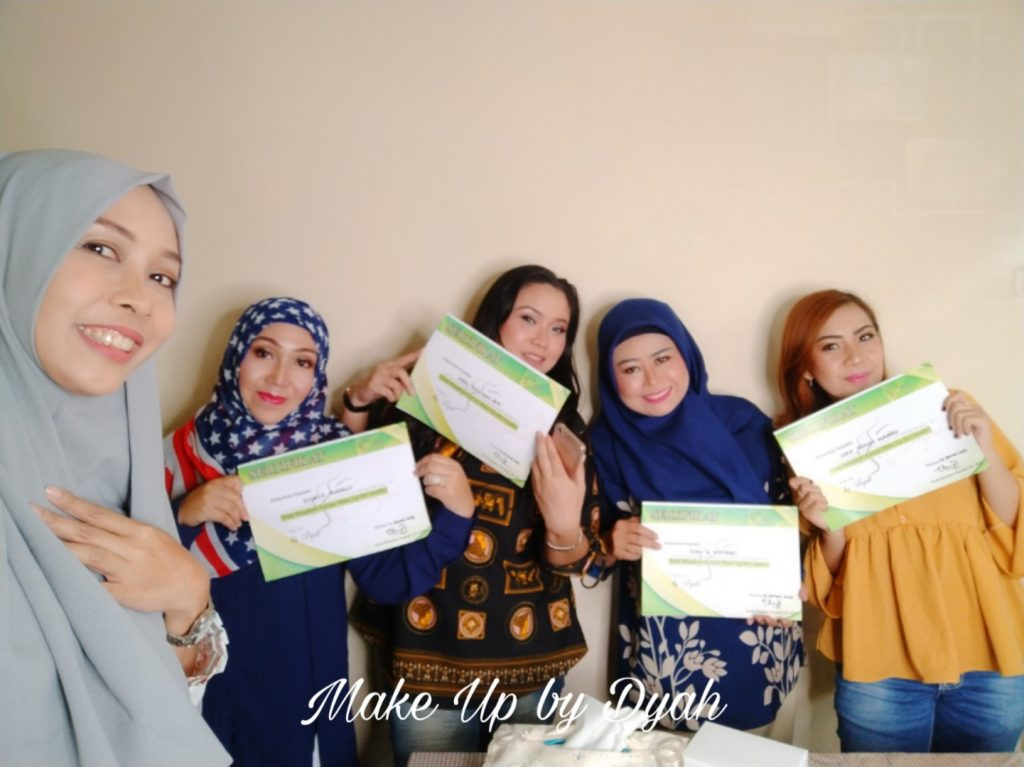 mini beauty class kota malang 1
