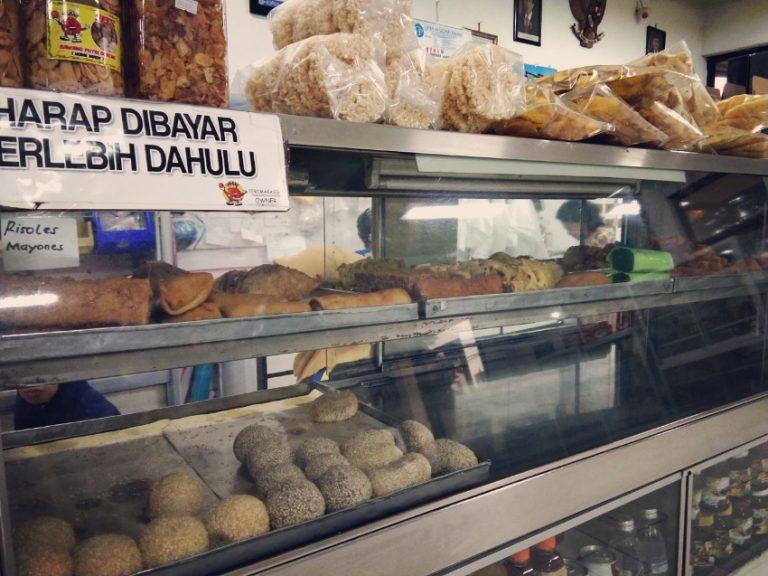 Depot HTS malang kuliner legendaris