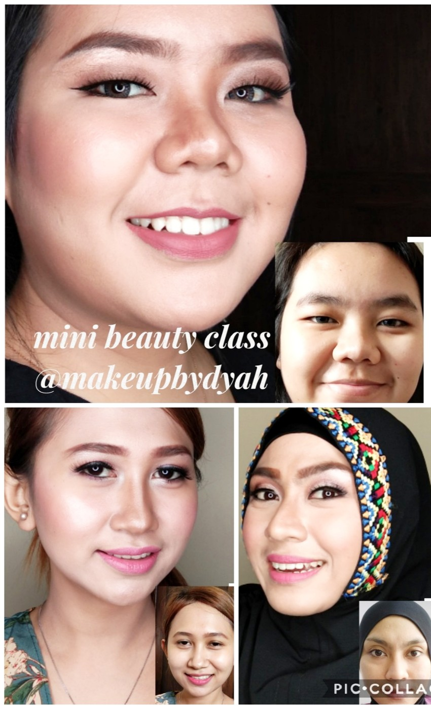kursus make up malang