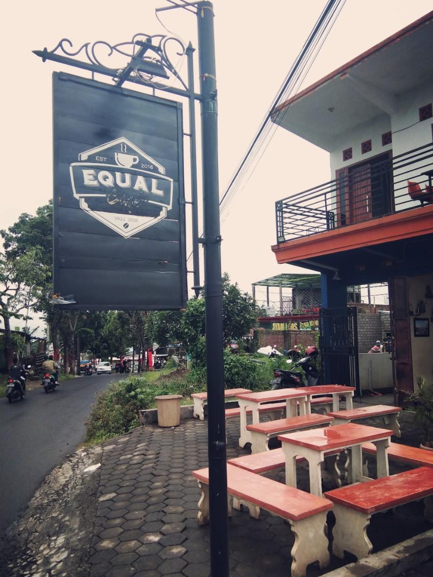 Equal Coffee Malang