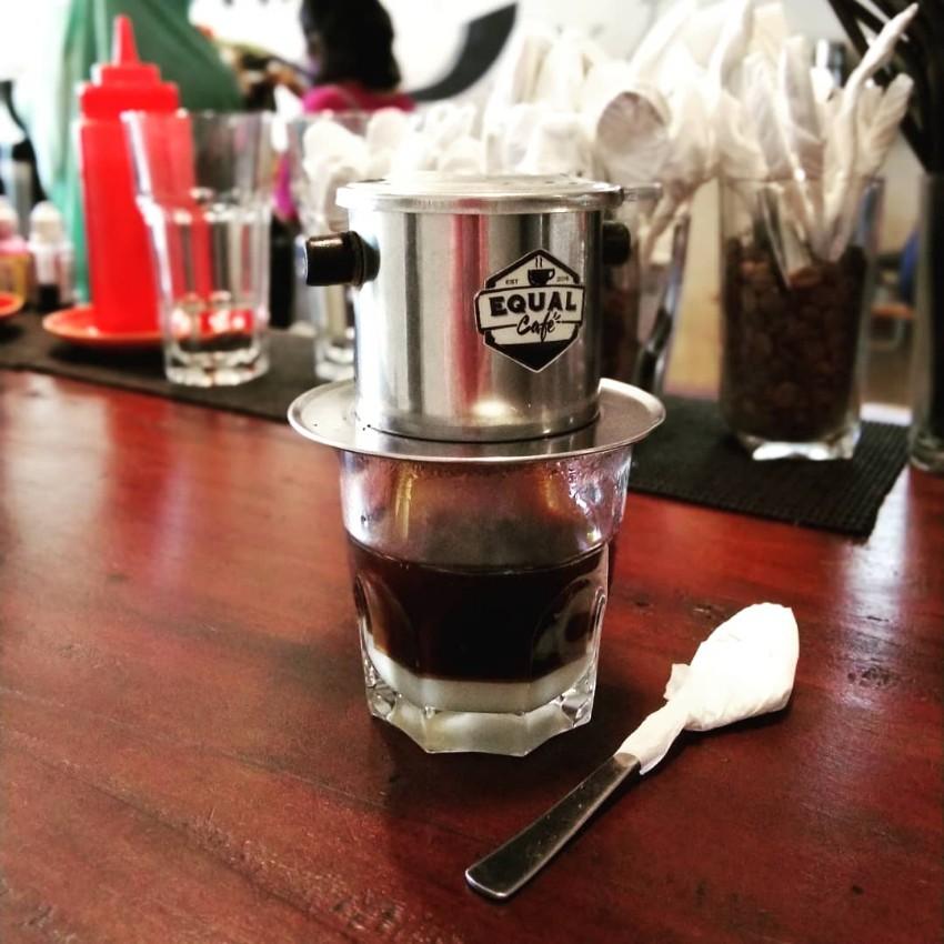 Equal coffee, kafe kopi malang, ngopi malang, kafe kopi malang