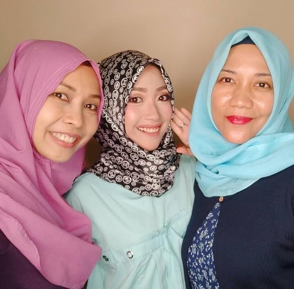Kursus Make Up Pro di Malang