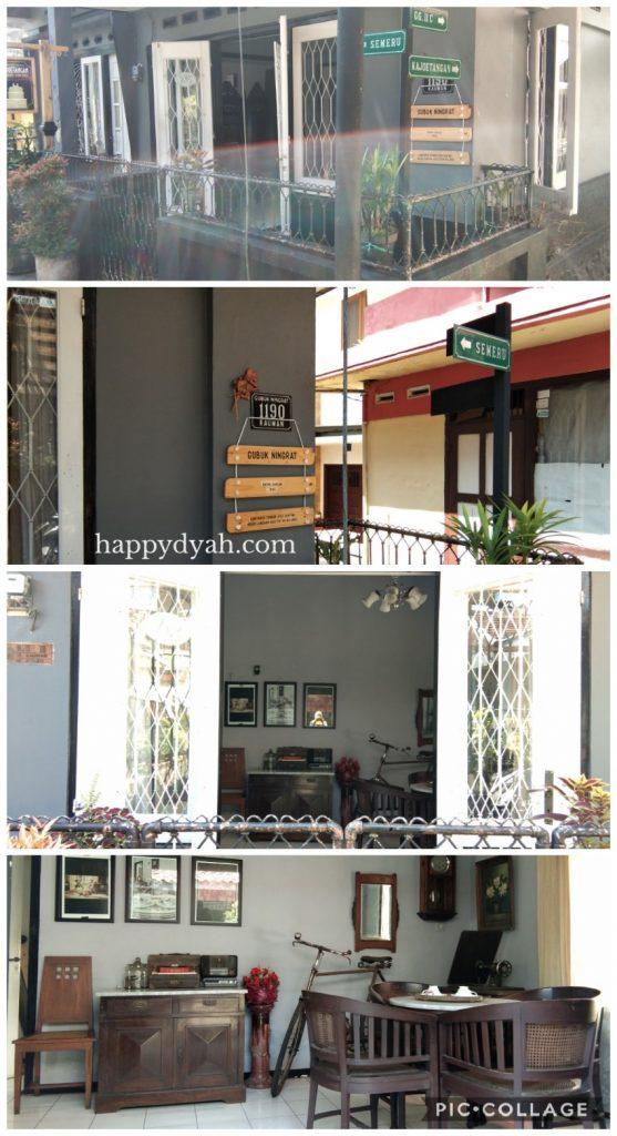 Kampoeng heritage kayoetangan