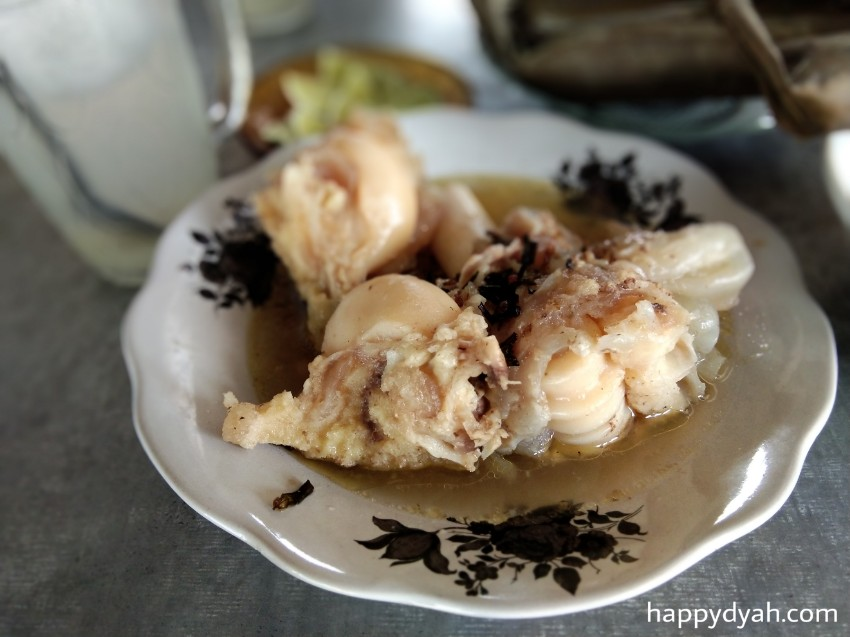 makanan khas pamekasan madura