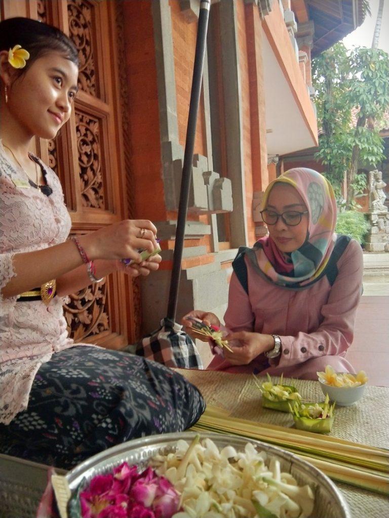 Ubud Hotel & Cottages Malang Bagaikan Oase Bali