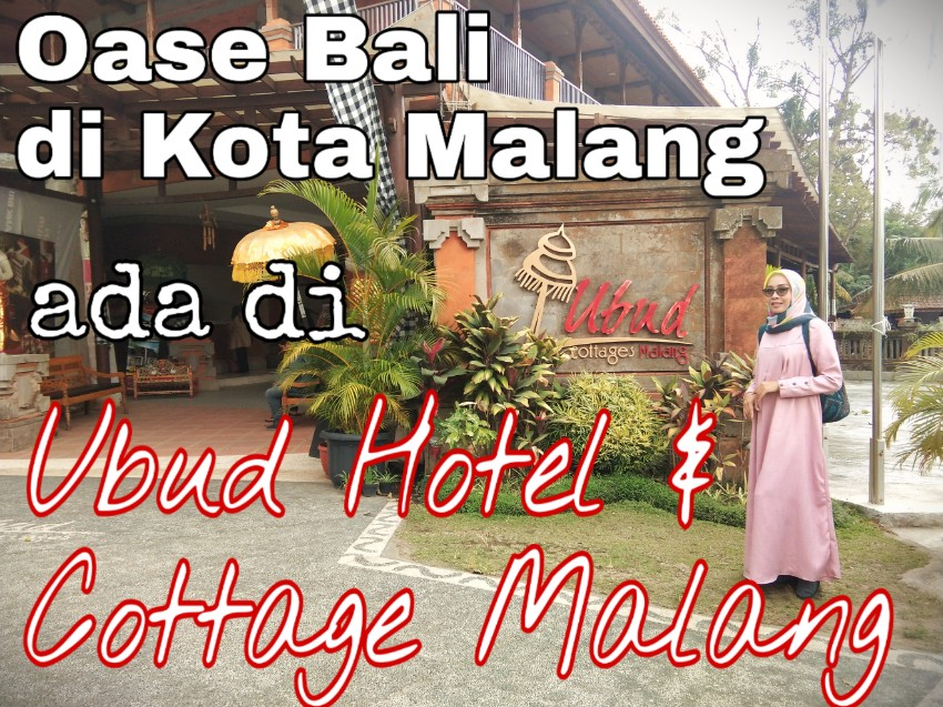 Ubud Cottages & hotel Malang