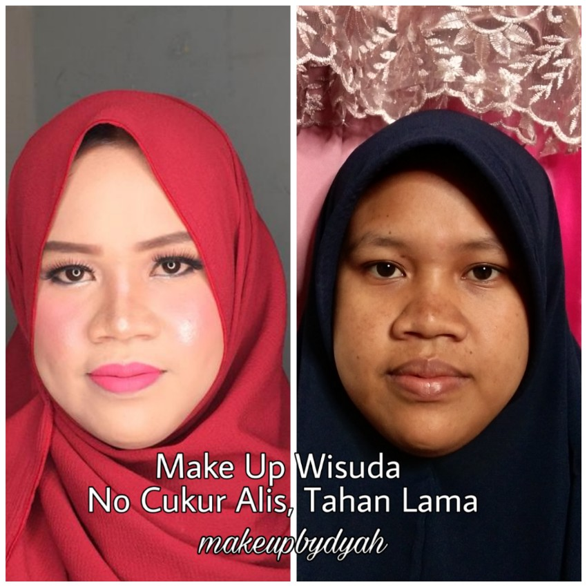 rekomendasi make up di malang