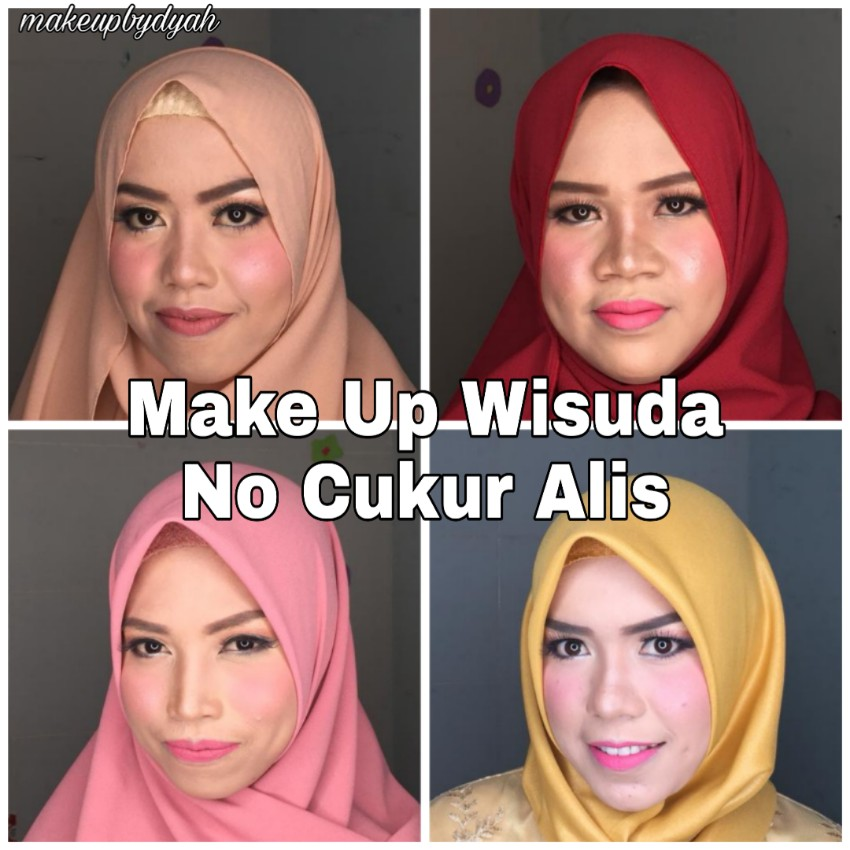 make up wisuda di malang