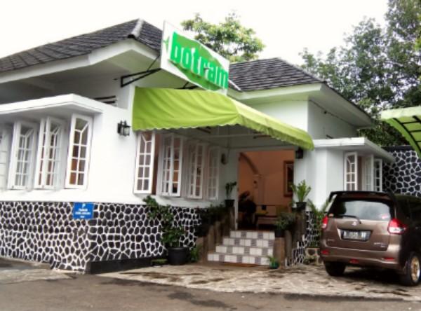 Botram Resto Sukabumi