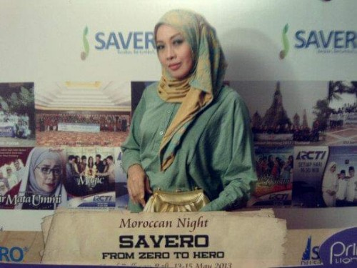 Savero fashion