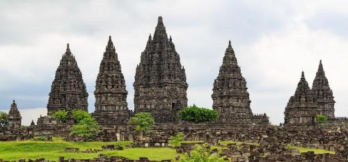 Trip 10 wisata Yogyakarta