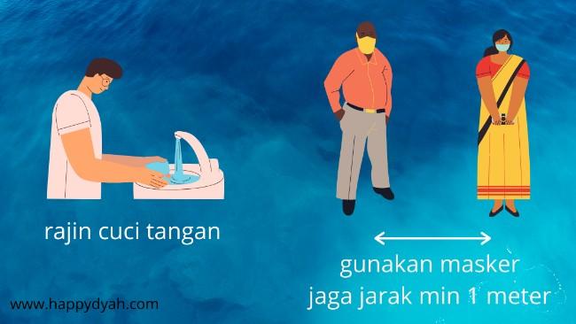 Tips sehat puasa ramadhan