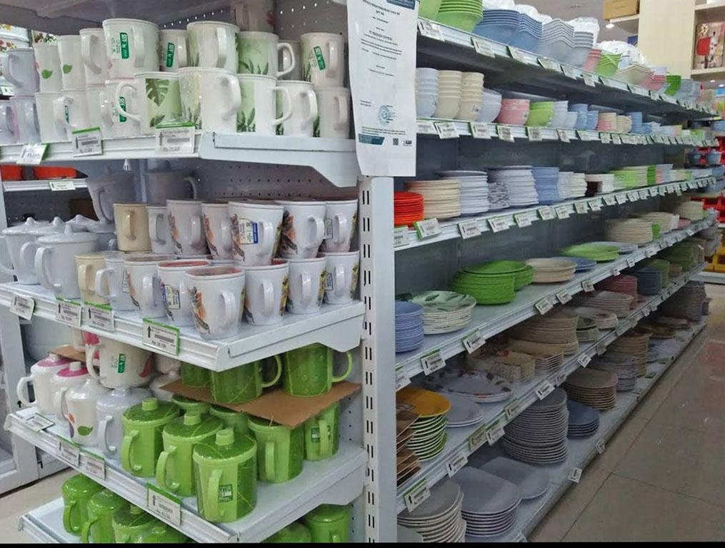 toko perlengkapan dapur Malang