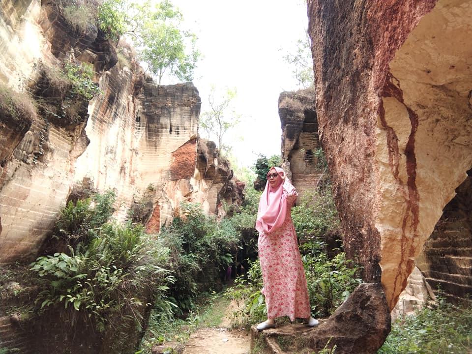 bukit aermata arosbaya bangkalan