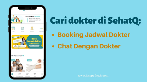 chat dokter online
