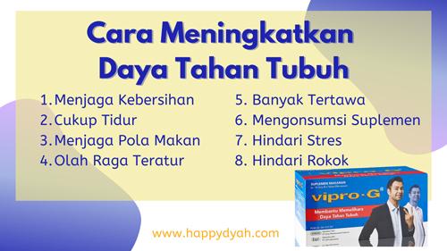 khasiat vipro-G