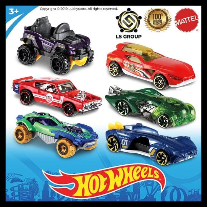 hot wheels ide bisnis online