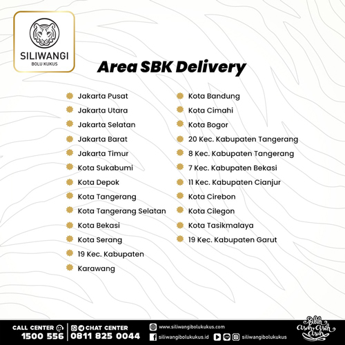 SBK Delivery