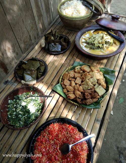 menu tomboan ngawonggo