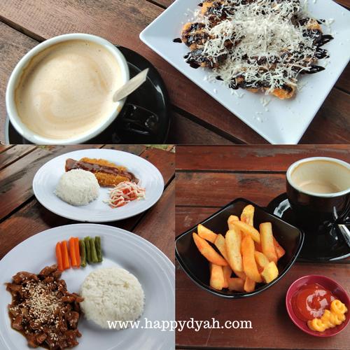 menu cafe gartenhutte