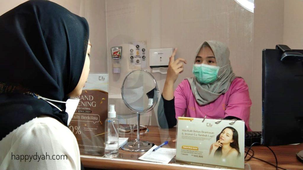 Skin care malang