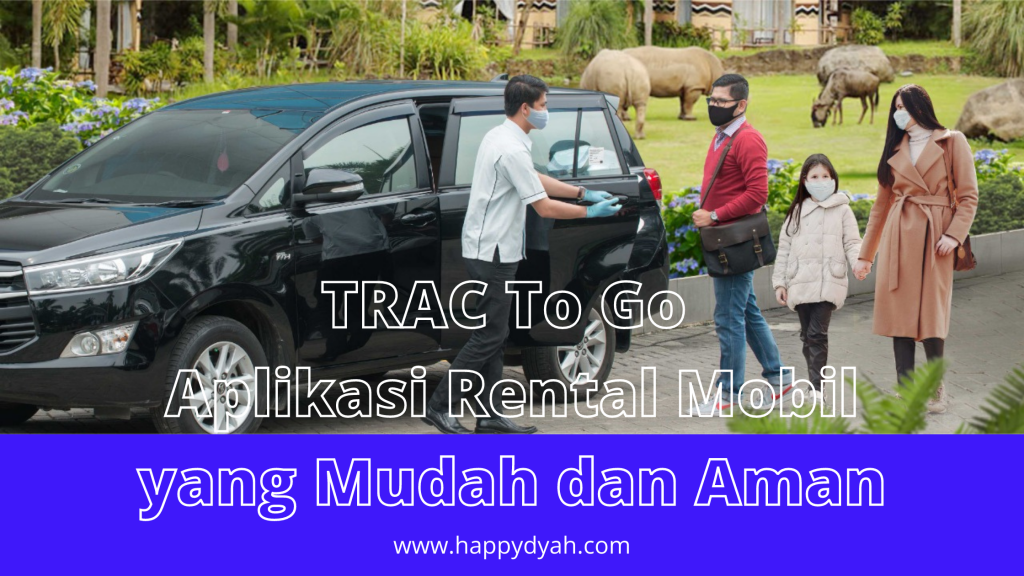 TRAC To Go Rental Mobil